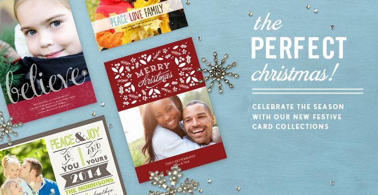 christmas cards - Simply To Impress Christmas Cards